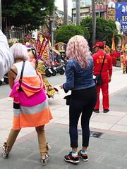 龍德宮媽祖遶境_39 (Taiwan's Riccardo) Tags: 2019 taiwan digital color evil milc olympusem1 omd leicalens summilux dg fixed 25mmf14 asph 龍德宮媽祖遶境 桃園縣 桃園市 景福宮