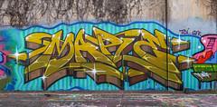 P3230359 (rob dunalewicz) Tags: 2019 atlanta abandoned urbex graffiti tags tci maple