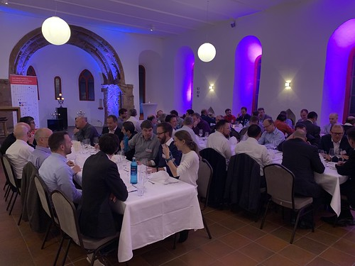 EPIC Meeting - Coherent or Incoherent at HUBER+SUHNER Cube Optics 21-22 March 2019 (25)