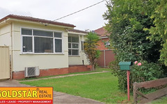 99 Wellington Rd, Sefton NSW