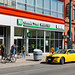 TD Canada Trust Toronto Chinatown branch