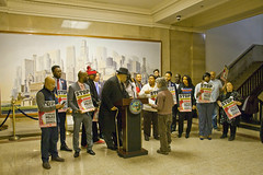 City of Chicago Aldermanic Candidates Press Conference to Support Civilian Police Accountability Council Chicago Illinois 1-9-19 5540 (www.cemillerphotography.com) Tags: cops brutality shootings killings rekiaboyd laquanmcdonald oversight reform corruption excessiveforce expensivelawsuits policeacademy