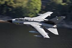 Tornado GR.4 ZG771/AZ (scott.rathbone1) Tags: tornado gr4 raf lfa17 lake district 9 squadron bats zg771