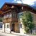 Garmisch - Altstadt (26) - Altes Bauernhaus