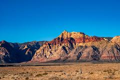DSC_2407 (Alex Cernichiari) Tags: redrocks ice box canyon iceboxcanyon nikon nikonz6 lasvegas las vegas hiking desert mountains lightroom