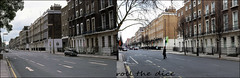 Gloucester Place`1977-2019 (roll the dice) Tags: london westminster w1 marylebone boozer pub closed sad surreal traffic cars old local history retro bygone nostalgia windows comparison streetfurniture architecture oldandnew pastandpresent hereandnow urban england uk classic art changes collection canon tourism tourists lights seventies dirty clean quiet trees crossing arrows chimney spurs drinking bad