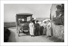 Vehicle Collection (7182) - Dennis (Steve Given) Tags: workingvehicle automobile dennis charabanc 1910s