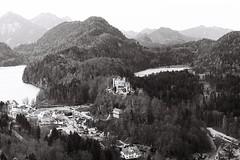 14 (sarnovphoto) Tags: austria salzburg film filmphotography filmneverdie ilfordhp5 ilford ilfordphoto 35mm analog analogphotography analogue olympusom1 olympus travel traveleurope travelphotography blackandwhite mountain hill castle lake river neuschwanstein bike