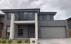 Lot 1180 Fairfax Street, The Ponds NSW