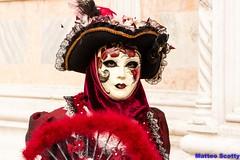 IMG_2333 (Matteo Scotty) Tags: canon 80d maschere carnevale di venezia 2019 campo san zaccaria