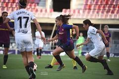 DSC_0528 (Noelia Déniz) Tags: fcb barcelona barça femenino femení futfem fútbol football soccer women futebol ligaiberdrola blaugrana azulgrana culé valencia che