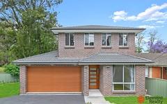 48 Bain Place, Dundas Valley NSW
