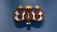 Sutton Hoo Purse-Lid