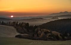 sunset Dubrava (svecky86) Tags: