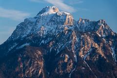 Hopfensee_086 (NiBe60) Tags: deutschland bayern allgäu hopfensee säuling berg alpen schnee germany bavaria mountain alps snow