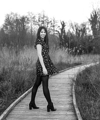 Smile (Alexis Cayot) Tags: 127 epson 67 melanie pros alexis film v850 mamiya rb 6x7 portrait argentique sekor hc110 kl trix 127mmkl 400 dilutionb cayot analog kodak