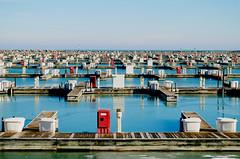 North Point Marina, Winthrop Harbor, Illinois (Cragin Spring) Tags: lakecountyil northernillinois illinois il midwest unitedstates usa unitedstatesofamerica winthropharbor winthropharboril winthropharborillinois lake marina pier northpointmarina lakemichigan