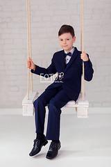Boy's portrait (aniadudek) Tags: child boy portrait