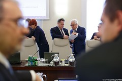 Posiedzenie Rady Ministrów (Kancelaria Premiera) Tags: premier mateuszmorawiecki posiedzenierządu posiedzenieradyministrów ministrowie kancelariapremiera kprm