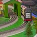 Model Railroad Display Wheeling Illinois 2-16-19 6093