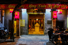 Colors 193 (Minh Ngo Quang) Tags: colors abstract light night street