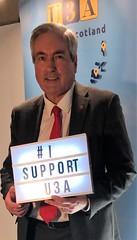 Supporting U3A