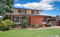 80 Wilkie Crescent, Doonside NSW