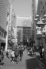 RICOH GR 53 (HAMACHI!) Tags: tokyo 2019 japan ricoh ricohgriii ricohimaging ricohgr gr gr3 griii loadtest cameratest monochrome blackandwhite shibuya