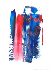 РуТри5 2018 Aleksandr Osvald August von Turro-Lebardov 16.09.2018 (6) 2018-35 (aleksandroavtl) Tags: рутри рутри5 россия российский триколор аъ flag art abstract acrylic artwork acrylicpainting acrylics abstractart abstractpainting abstractionism painting