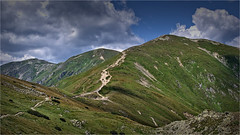 Tatry. Poland (lucjanglo) Tags: tatry karpaty poland europe travel lanscape sigma