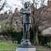 MEMORIAL TO RICHARD CROSBIE [HE MADE THE FIRST HOT AIR BALLOON FLIGHT IN IRELAND FROM RANELAGH GARDENS PARK]-146753