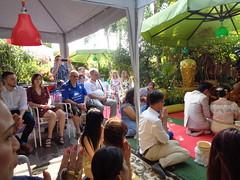 DSC01311 (bigboy2535) Tags: john ning wedding shiva indian restaurant hua hin thailand neal photos