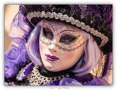 Pb_3230013 (calpha19) Tags: imagesvoyagesphotography adobephotoshoplightroom olympusomdem1mkii zuiko m40150pro carnaval vénitien remiremont 2019 ngc flickrsexplore costumés couleurs costumes vosges villederemiremont
