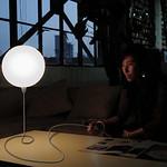 lampの写真