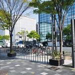 御池通まちかど駐輪場の写真