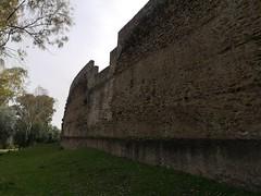 Muralla de Castillo de Granadilla Caceres 03 (Rafael Gomez - http://micamara.es) Tags: muralla de castillo granadilla caceres