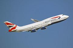 B747 400 (G-CIVS) British Airways (boeing-boy) Tags: mikeling boeingboy heathrow britishairways gcivs b747