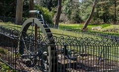 A7307544 (jhallen59) Tags: chanticleer radnor pennsylvania garden spring waterwheel
