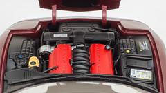 Corvette C5 50Aniv-10 (M3d1an) Tags: chevrolet corvette c5 50th anniversary 118 diecast autoart roadster