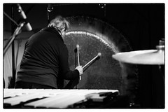 Lino Capra Vaccina @ Cafe Oto, London, 12th January 2018 (fabiolug) Tags: mallets gong linocapravaccina minimalism percussions percussionist cafeoto london dalston music gig performance concert live livemusic leicammonochrom mmonochrom monochrom leicamonochrom leica leicam rangefinder blackandwhite blackwhite bw monochrome biancoenero zeisscsonnartf1550mmzm zeisszm50mmf15csonnar zeisscsonnar zeisssonnar zeiss sonnar 50mm sonnar50mm 50mmf15