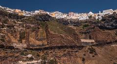 Santorini, Greece (sklachkov) Tags: santorini greece mediterranean islands volcanoes architecture islandlife travelphoto