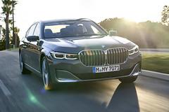 BMW 750Li xDrive_25 (CarBuyer.com.sg) Tags: bmw 750li xdrive march 2019 lci