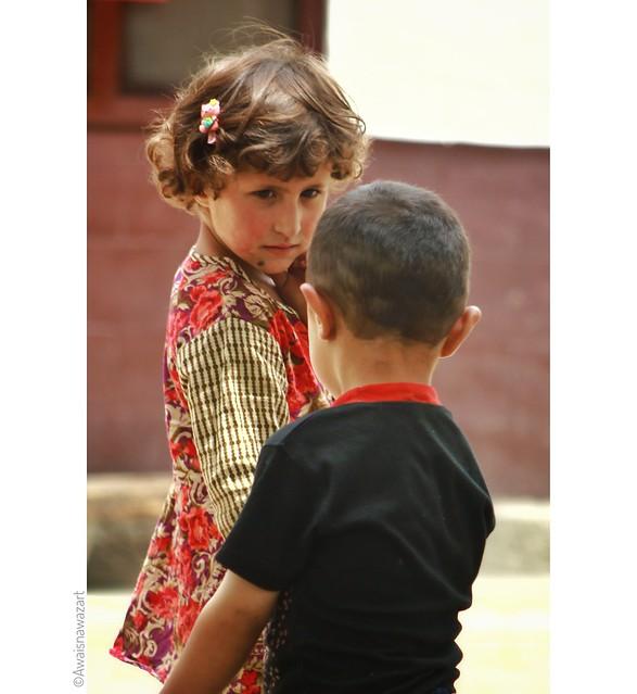 Madak Lasht Chitral Mera Watan