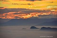 San Marino-05 (Luigi Sani) Tags: sanmarino italia emiliaromagna romagna landscape panorama nuvole clouds