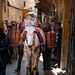 Old-school transport in Medina of Fes