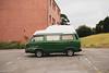 Llastres // Spain (bior) Tags: llastres lastres spain fujifilmxpro2 xf35mmf14 asturias car microbus volkswagen van vanagon transporter t3