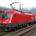 Garmisch-Partenkirchen - Bahnhof (1)