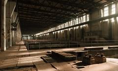 Steampower (Nils Grudzielski) Tags: lostplaces abandonedplaces urbanexploration powerplant desolate