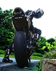 HONDER (driver Photographer) Tags: 摩托车,皮革,川崎,雅马哈,杜卡迪,本田,艾普瑞利亚,铃木, オートバイ、革、川崎、ヤマハ、ドゥカティ、ホンダ、アプリリア、スズキ、 aprilia cagiva honda kawasaki husqvarna ktm simson suzuki yamaha ducati daytona buell motoguzzi triumph bmw driver motorcycle leathers dainese motorrad