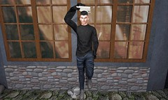 LOTD 182 (Javier Criart) Tags: catwa signature vendetta exalted elemens thebeardedguy jessposes themenjailevent accessevent theworldofmagicevent theswisslandevent secondlife sl life gamer blogger blog photography blogphotography